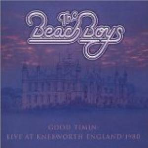 Good Timin: Live at Knebworth, England 1980 Album