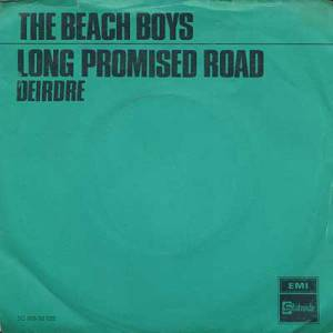 Long Promised Road Album