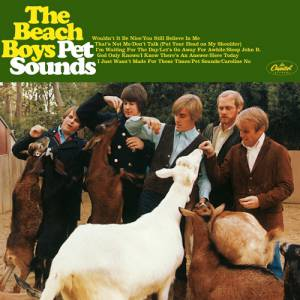 Pet Sounds Album