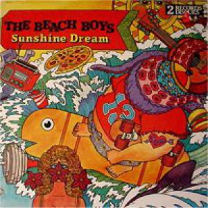 Sunshine Dream Album