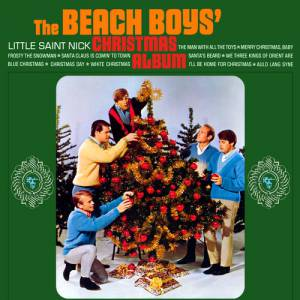The Beach Boys' Christmas Album Album