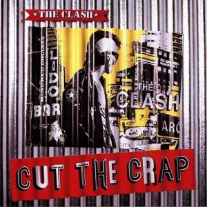 Cut the Crap Album