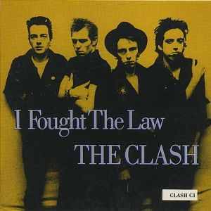 I Fought the Law Album