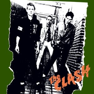 The Clash Album