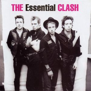 The Essential Clash Album