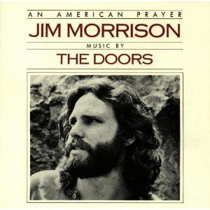 An American Prayer Album