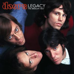 Legacy: The Absolute Best Album