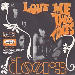 Love Me Two Times Album
