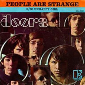 People Are Strange Album