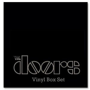 The Doors: Vinyl Box Set Album