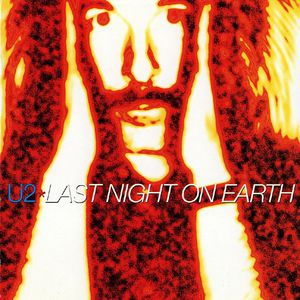 Last Night on Earth Album