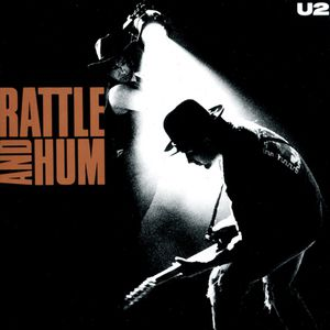 Rattle And Hum Album