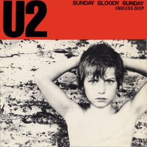 Sunday Bloody Sunday Album