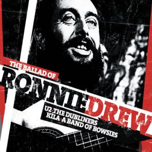 The Ballad of Ronnie Drew Album