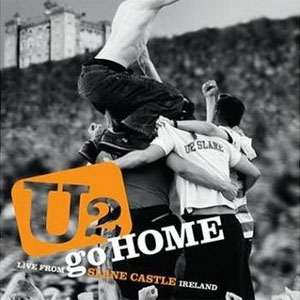 U2 Go Home: Live from Slane Castle Album