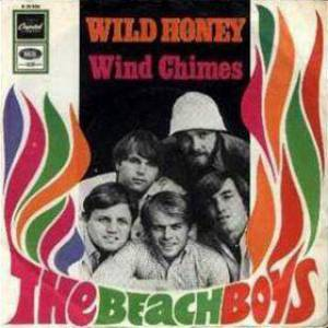 Wild Honey Album
