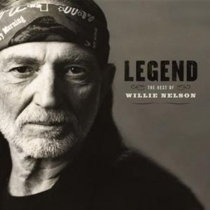 Legend: The Best of Willie Nelson Album
