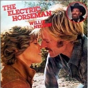 The Electric Horseman Album