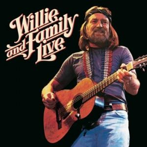 Willie and Family Live Album