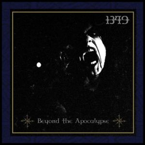 Beyond the Apocalypse Album