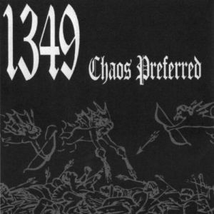Chaos Preferred Album