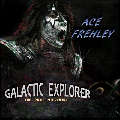 Galactic Explorer: The Uncut Interviews Album