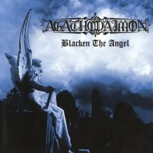 Blacken the Angel - album