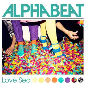Love Sea Album