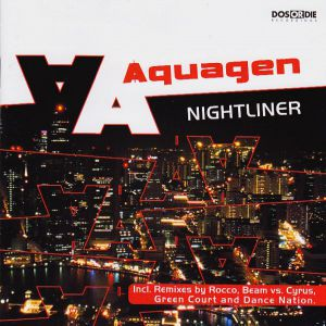 Nightliner - album