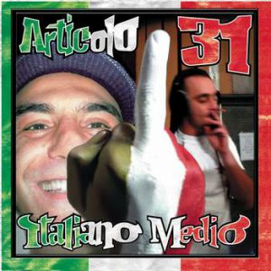 Italiano Medio Album