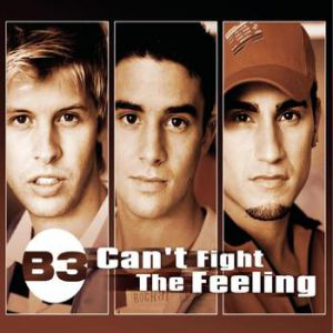 Can't Fight the Feeling Album