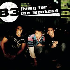 Living for the Weekend Album