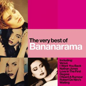 The Very Best of Bananarama Album