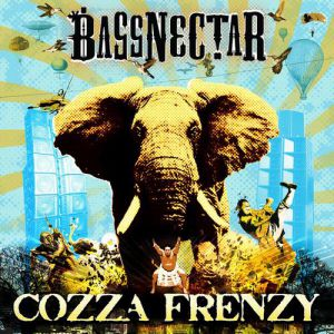 Cozza Frenzy Album