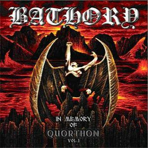 In Memory of Quorthon - album