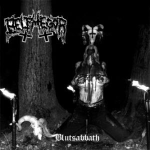 Blutsabbath Album