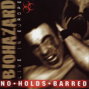 No Holds Barred Album