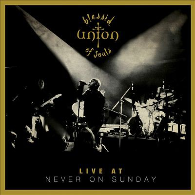 Live at Never on Sunday Album