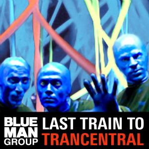 Last Train to Trancentral Album