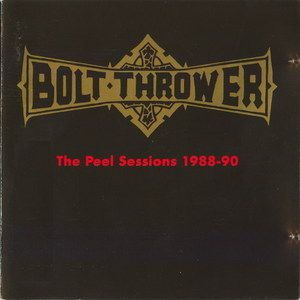 The Peel Sessions 1988–90 Album