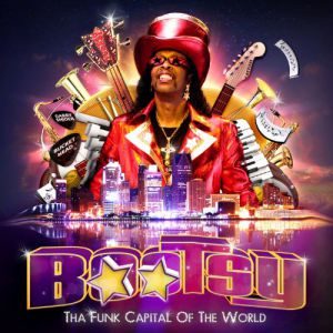 Tha Funk Capital of the World - album