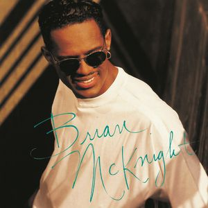 Brian McKnight Album