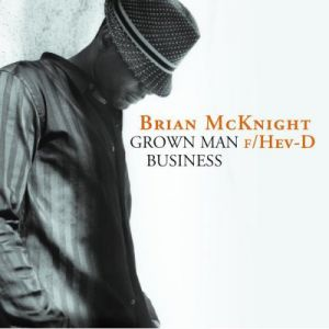 Grown Man Business Album