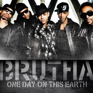 One Day on This Earth Album