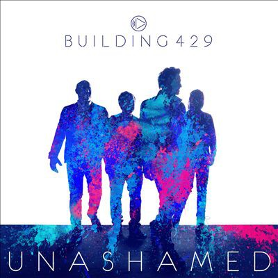 Unashamed Album