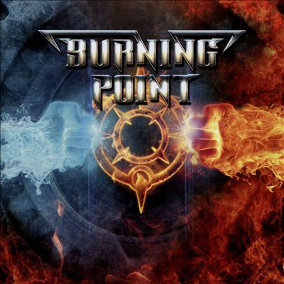 Burning Point - album