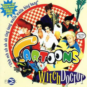 Witch Doctor Album