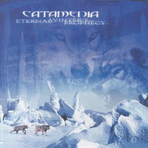 Eternal Winter's Prophecy Album