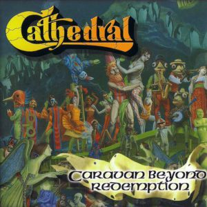 Caravan Beyond Redemption Album