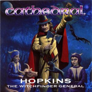 Hopkins (The Witchfinder General) Album